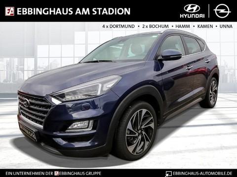Hyundai Tucson 1.6 Premium EU6d-T