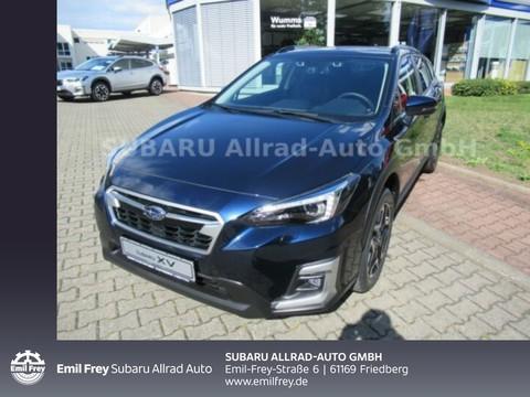 Subaru XV 2.0 e-Boxer Platinum