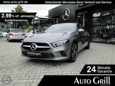 Mercedes-Benz A 200 Progressive MBUX NaviPremium