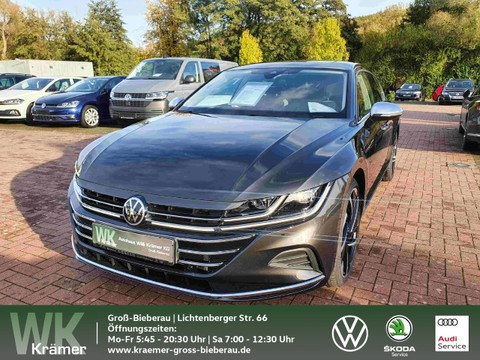 Volkswagen Arteon 2.0 l TDI Shooting Brake Elegance AD