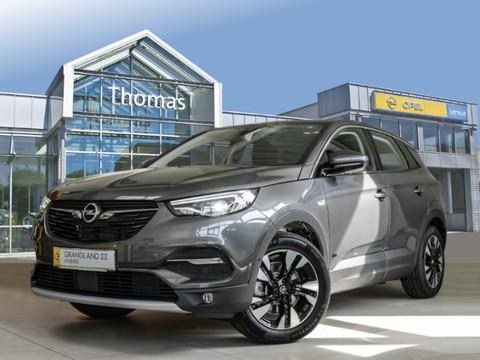 Opel Grandland X Elegance Plug-in-Hybrid LMR