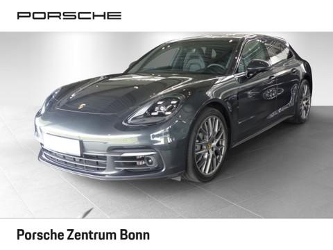 Porsche Panamera 4S Sport Turismo Abstandaregeltempomat