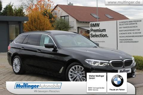 BMW 540 d xDr T SpA DrivAss Park KomfSitz