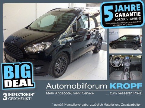 Ford Tourneo Courier 1.0 L Sport