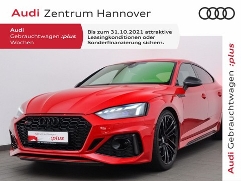 Audi RS5 2.9 TFSI Sportback Pakete Carbon
