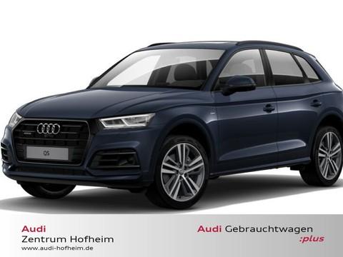 Audi Q5 sport 40TDI qu 3xSLine