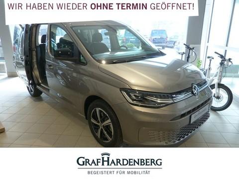 Volkswagen Caddy 1.5 l TSI Life