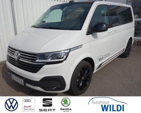 Volkswagen Multivan 2.0 TDI Comfortline Edition