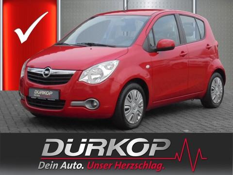 Opel Agila 1.0 B Edition