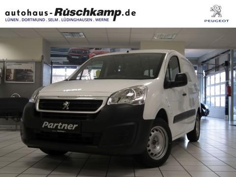 Peugeot Partner 1.6 100 K