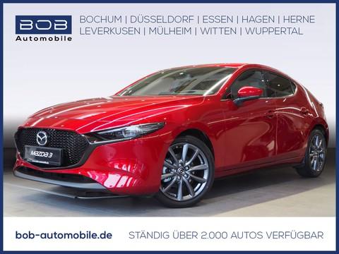 Mazda 3 2.0 S SELECTION A18 DesP ActP