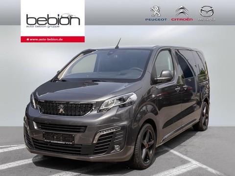 Peugeot Traveller L2 Business 150 M6