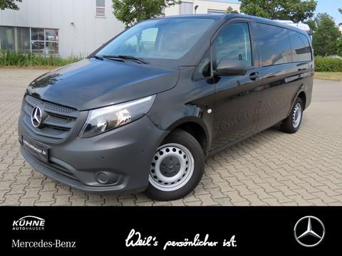 Mercedes-Benz Vito 116 ProL