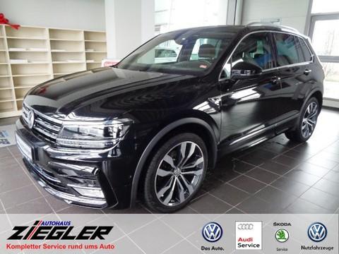 Volkswagen Tiguan 2.0 l TSI Highline