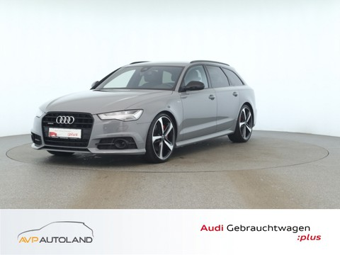 Audi A6 3.0 TDI Avant competition quattro | |