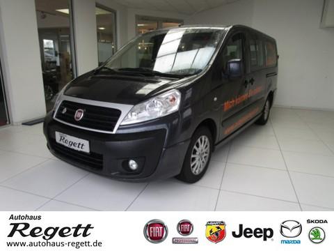 Fiat Scudo Kombi Executive L2H1 130 Multijet