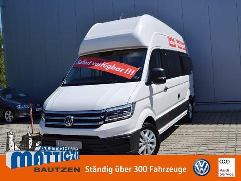 Volkswagen California 2.0 TDI Grand California 600 VERFÜGBAR LE