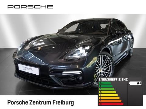 Porsche Panamera Sport Turismo Turbo S E-Hybrid 21-Zoll