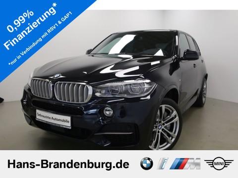 BMW X5 M50 d 20
