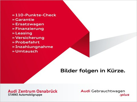 Audi S1 2.0 TFSI quattro Sportback Plus