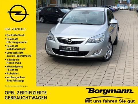 Opel Astra 1.4 Design Edition - - Fenster el