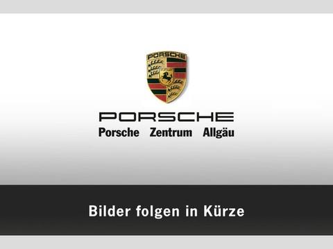 Porsche 911 3.0 Carrera S 992 S OPF (EURO 6d-)