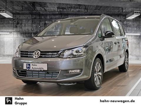 Volkswagen Sharan 1.4 l TSI Highline