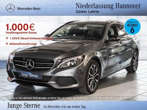 Mercedes-Benz C 180 T Avantgarde