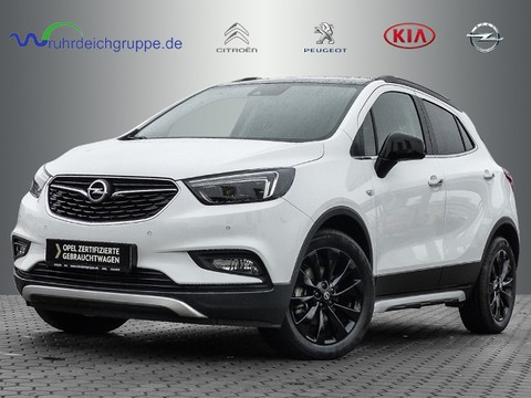 Opel Mokka 1.4 X Turbo Innovation