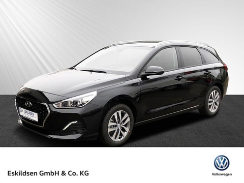 Hyundai i30 1.4 YES