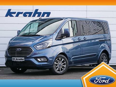 Ford Tourneo Custom 2.0 L1 MHEV Titanium X | |