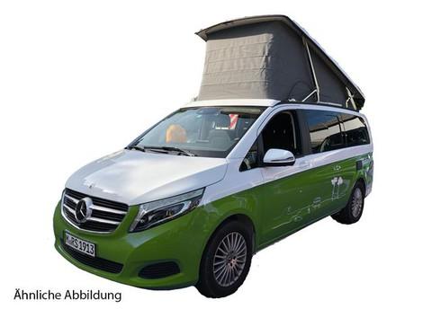 Mercedes-Benz V 250 d 140kW weiß LE