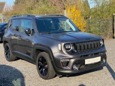 Jeep Renegade Limited FWD abnehmb