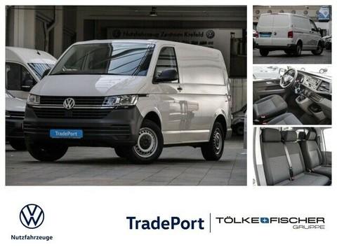 Volkswagen T6 2.0 TDI 1 Transporter Kasten FWD Spieg beheizbar