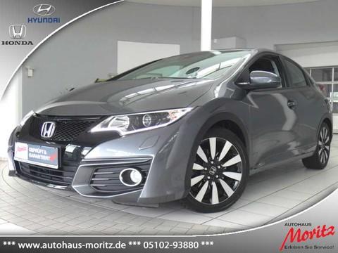 Honda Civic 1.4 Elegance WENIG KM