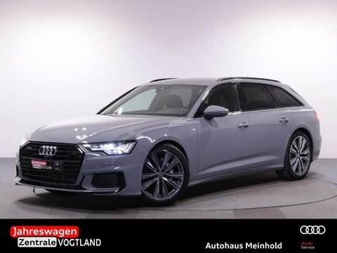 Audi A6 Avant 50 TDI quattro S line 2x H