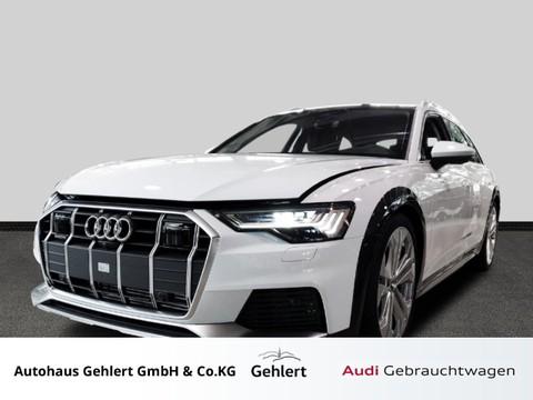 Audi A6 Allroad quattro 50 TDI El