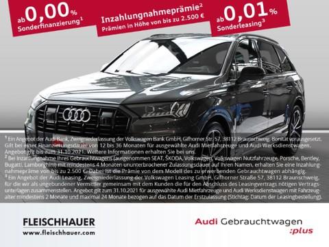 Audi Q7 50 TDI qu S line Laser 2UD VC