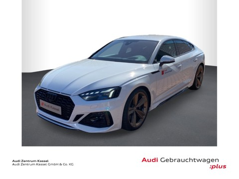 Audi RS5 Sportback TFSI quattro EU6d Laserlicht