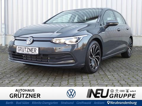 Volkswagen Golf 1.5 TSI Style OPF n