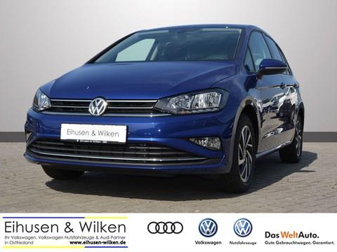 Volkswagen Golf Sportsvan 1.5 l TSI JOIN (130 )