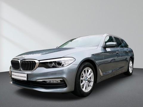 BMW 530 d xDrive Sport Professional Driving Assistant 4xSitzheizung