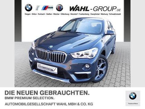 BMW X1 xDrive20i xLine Automatik |