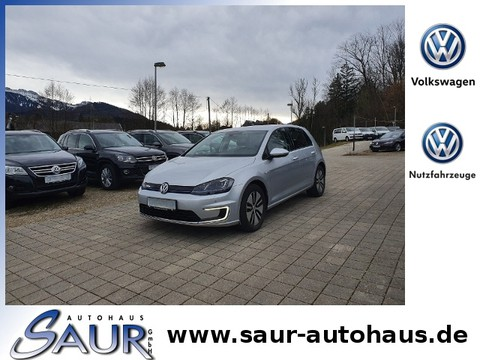Volkswagen Golf VII e-Golfärmepumpe N