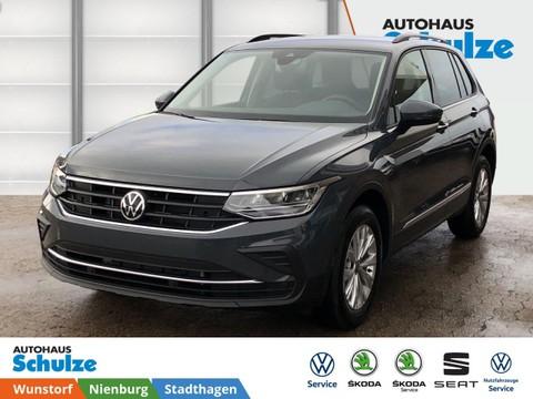Volkswagen Tiguan 1.5 TSI Life