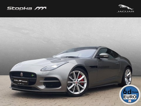 Jaguar F-Type Coupe R AWD 20BlackPack Perf Leas 779