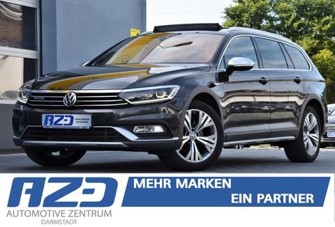 Volkswagen Passat Alltrack LE