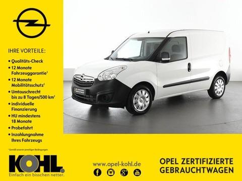 Opel Combo 1.6 105PS L1 Schiebt E-Fenster