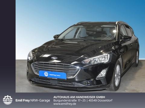 Ford Focus 1.5 TITANIUM Automatik EcoBlue