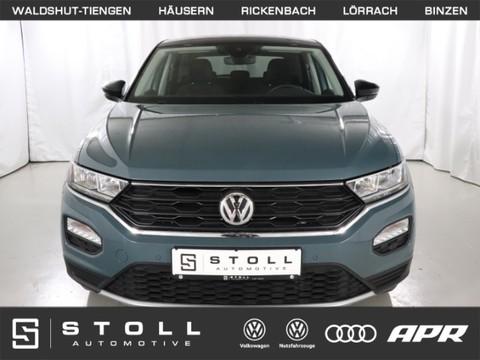 Volkswagen T-Roc 1.6 TDI IQ DRIVE FrontAssist